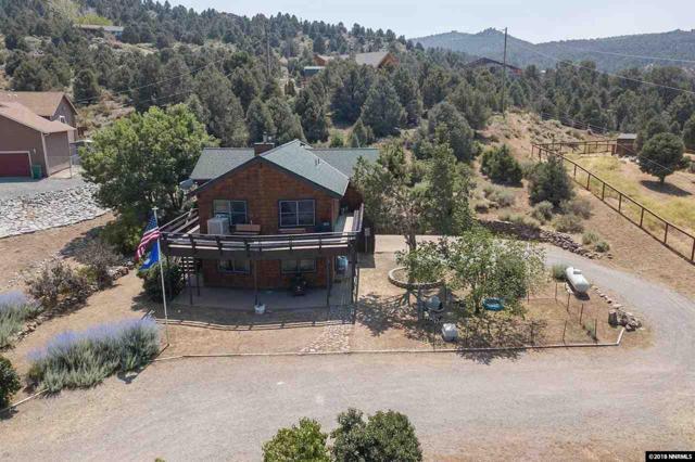 1840 Lousetown Rd, Reno, NV 89521 (MLS #180011569) :: Mike and Alena Smith | RE/MAX Realty Affiliates Reno