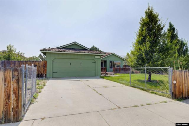 1335 Leonard, Gardnerville, NV 89460 (MLS #180011584) :: Chase International Real Estate