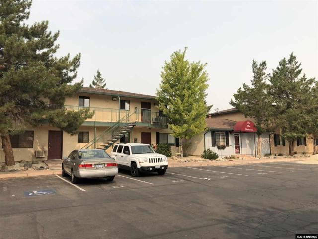197 E Grove St E-7, Reno, NV 89502 (MLS #180011599) :: The Matt Carter Group | RE/MAX Realty Affiliates