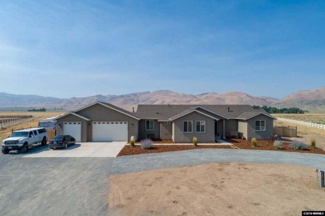 200 Pinto Ranch Ct., Sparks, NV 89510 (MLS #180011603) :: NVGemme Real Estate