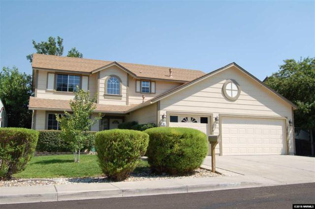 7655 Rolling Clouds Dr., Reno, NV 89506 (MLS #180011612) :: Mike and Alena Smith | RE/MAX Realty Affiliates Reno