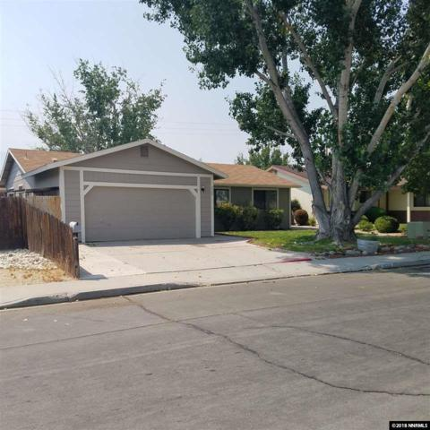 3584 Emerson, Carson City, NV 89706 (MLS #180011641) :: NVGemme Real Estate