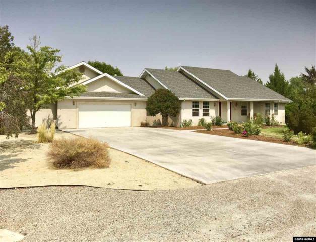 1115 Venturacci Lane, Fallon, NV 89406 (MLS #180011648) :: Mike and Alena Smith | RE/MAX Realty Affiliates Reno