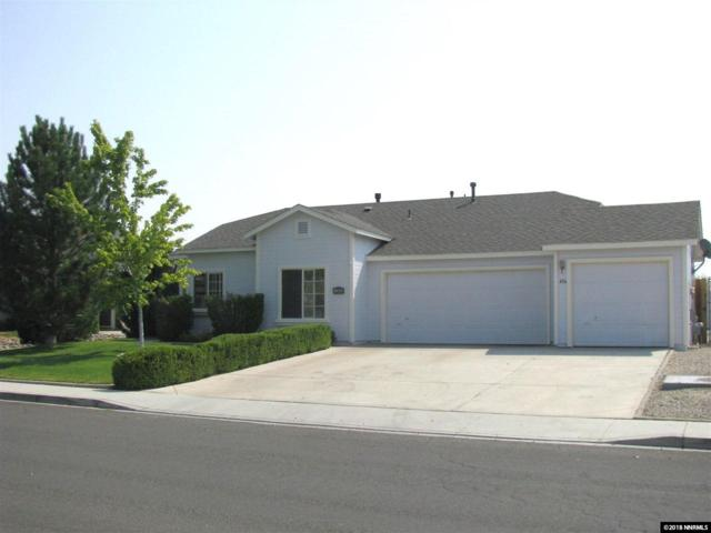 486 Occidental Dr., Dayton, NV 89403 (MLS #180011656) :: Mike and Alena Smith | RE/MAX Realty Affiliates Reno