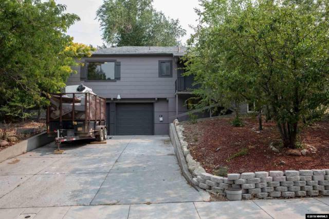 1820 Elmcrest, Reno, NV 89503 (MLS #180011668) :: Joshua Fink Group