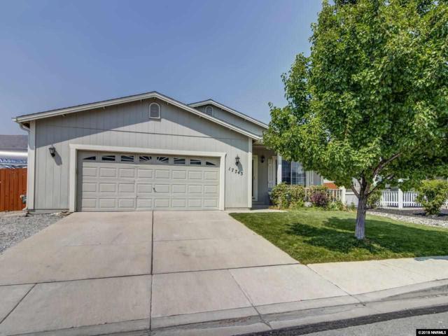 17745 Fairfax Court, Reno, NV 89506 (MLS #180011682) :: The Matt Carter Group | RE/MAX Realty Affiliates