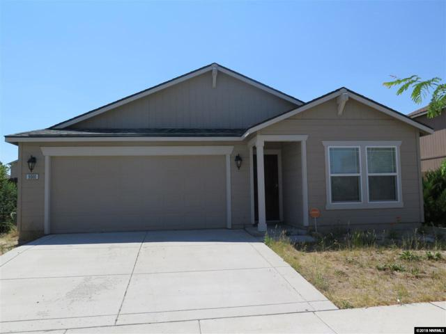 9000 Yeager Street, Reno, NV 89506 (MLS #180011695) :: The Matt Carter Group | RE/MAX Realty Affiliates