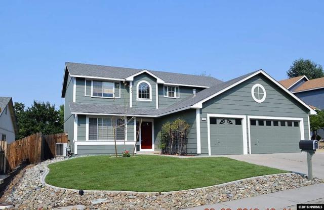 8560 Silver Shores Drive, Reno, NV 89506 (MLS #180011701) :: Mike and Alena Smith | RE/MAX Realty Affiliates Reno