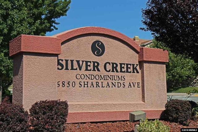 6850 Sharlands Avenue Ac2175, Reno, NV 89523 (MLS #180011702) :: The Matt Carter Group | RE/MAX Realty Affiliates