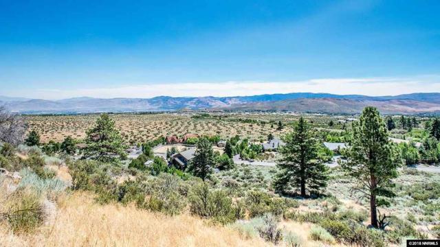 0 N Timberline Drive, Reno, NV 89511 (MLS #180011712) :: Joshua Fink Group