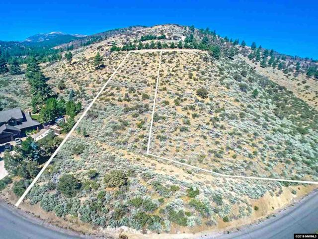 0 Timber Crest Trail, Reno, NV 89511 (MLS #180011713) :: Mike and Alena Smith | RE/MAX Realty Affiliates Reno