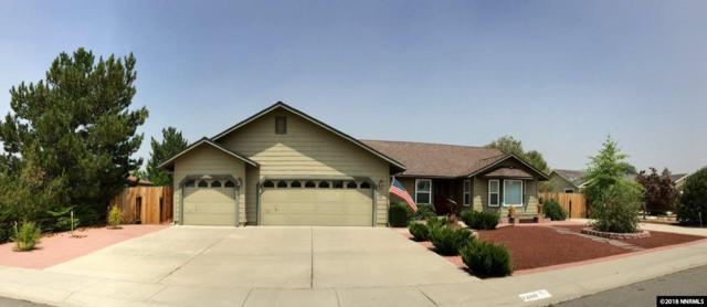 1280 Lariat Ct., Minden, NV 89423 (MLS #180011723) :: Chase International Real Estate