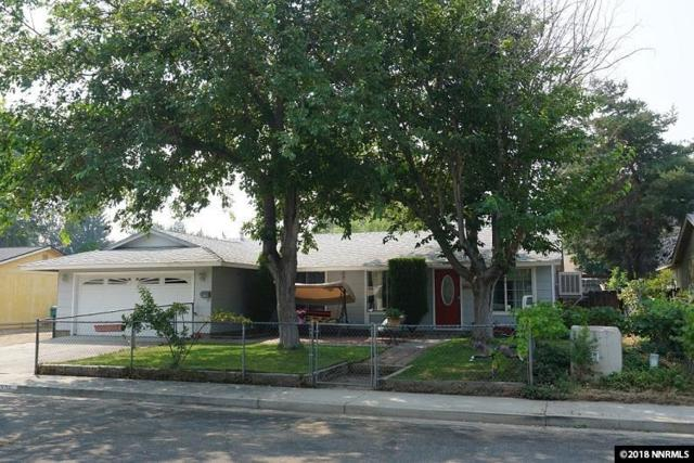 901 Pat Lane, Carson City, NV 89701 (MLS #180011726) :: Mike and Alena Smith | RE/MAX Realty Affiliates Reno