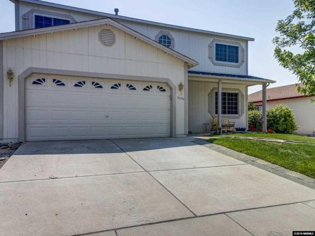 18090 Hazelnut Drive, Reno, NV 89508 (MLS #180011729) :: The Matt Carter Group | RE/MAX Realty Affiliates