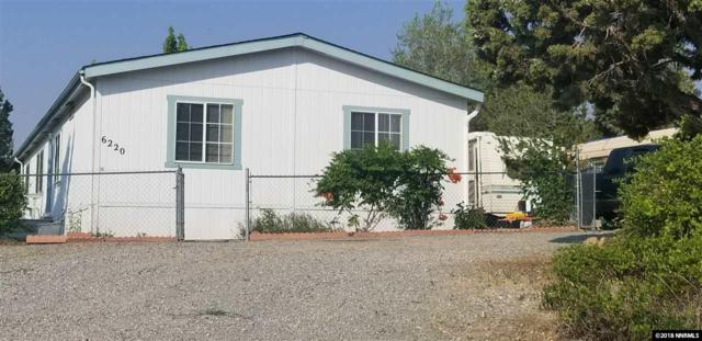 6220 Dutch Flat Road, Sun Valley, NV 89433 (MLS #180011732) :: The Matt Carter Group   RE/MAX Realty Affiliates