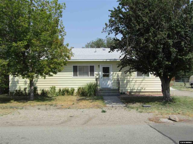 204 S California St., Yerington, NV 89447 (MLS #180011750) :: NVGemme Real Estate