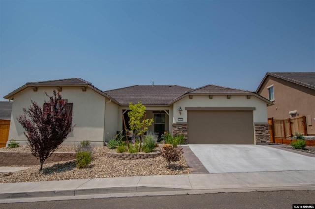 1705 Scott Valley Road, Reno, NV 89523 (MLS #180011752) :: The Mike Wood Team