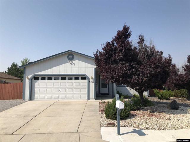 6433 Serrano, Sun Valley, NV 89433 (MLS #180011763) :: The Matt Carter Group   RE/MAX Realty Affiliates