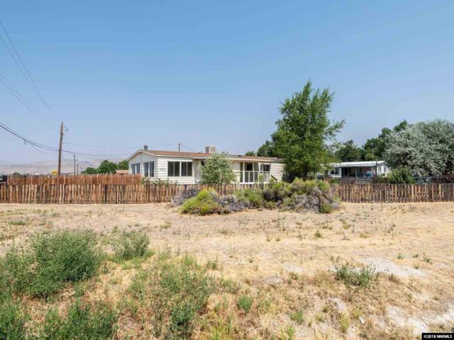 3505 Hummingbird Drive, Reno, NV 89508 (MLS #180011766) :: The Matt Carter Group | RE/MAX Realty Affiliates