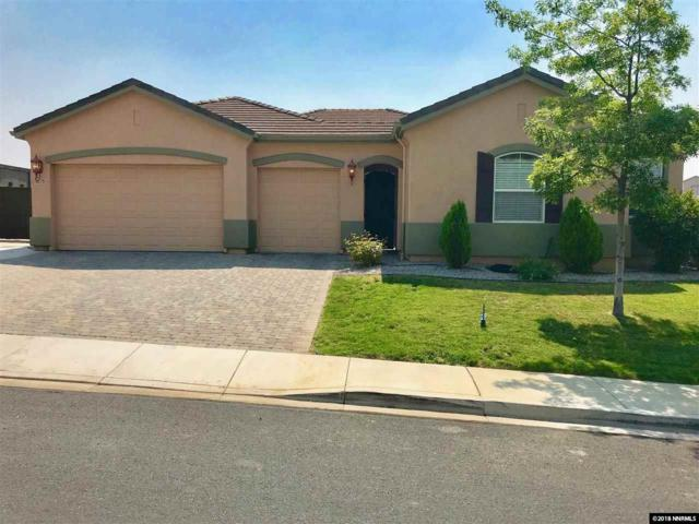 8275 Opal Station Dr, Reno, NV 89506 (MLS #180011768) :: The Matt Carter Group | RE/MAX Realty Affiliates