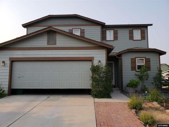 7409 Tallgrass, Reno, NV 89506 (MLS #180011777) :: Mike and Alena Smith | RE/MAX Realty Affiliates Reno
