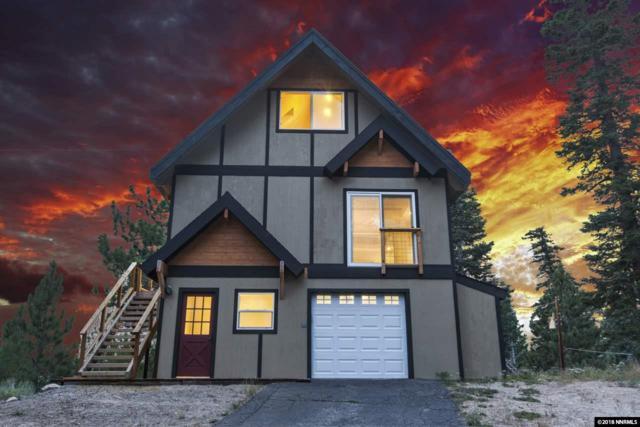 426 Andria Drive, Stateline, NV 89448 (MLS #180011778) :: Ferrari-Lund Real Estate