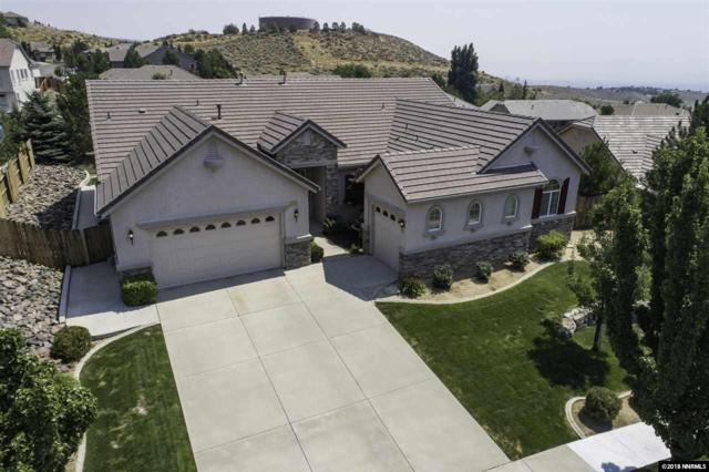 2824 Cedar Ridge Drive, Reno, NV 89523 (MLS #180011781) :: The Matt Carter Group | RE/MAX Realty Affiliates
