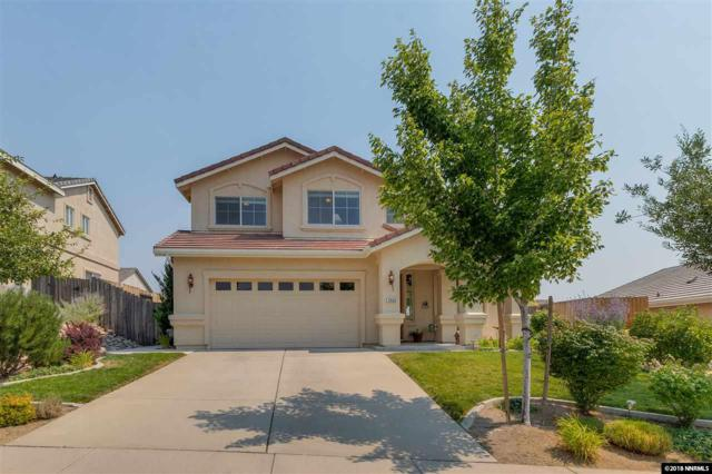 7400 Hunter Glen, Reno, NV 89523 (MLS #180011789) :: Mike and Alena Smith | RE/MAX Realty Affiliates Reno