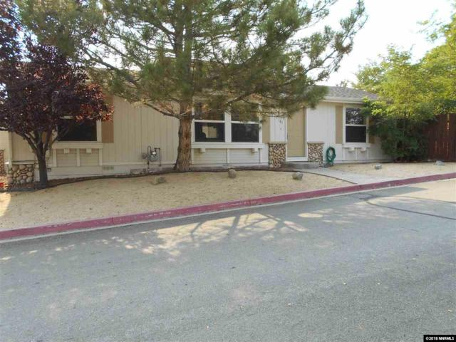 101 Platinum Pointe Way, Reno, NV 89506 (MLS #180011798) :: Mike and Alena Smith   RE/MAX Realty Affiliates Reno
