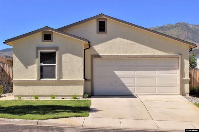 9265 Red Baron, Reno, NV 89506 (MLS #180011805) :: Mike and Alena Smith | RE/MAX Realty Affiliates Reno