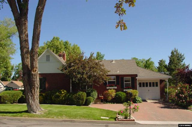 751 W Pueblo, Reno, NV 89509 (MLS #180011810) :: The Matt Carter Group | RE/MAX Realty Affiliates
