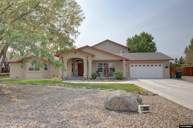 2636 Squires St, Minden, NV 89423 (MLS #180011812) :: Chase International Real Estate