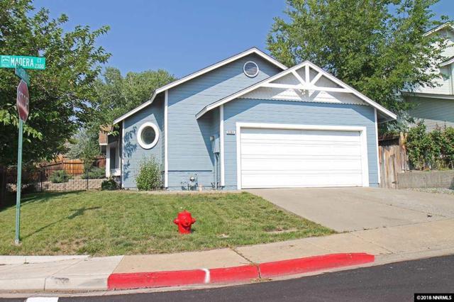 2301 Madera Court, Reno, NV 89523 (MLS #180011814) :: The Matt Carter Group | RE/MAX Realty Affiliates