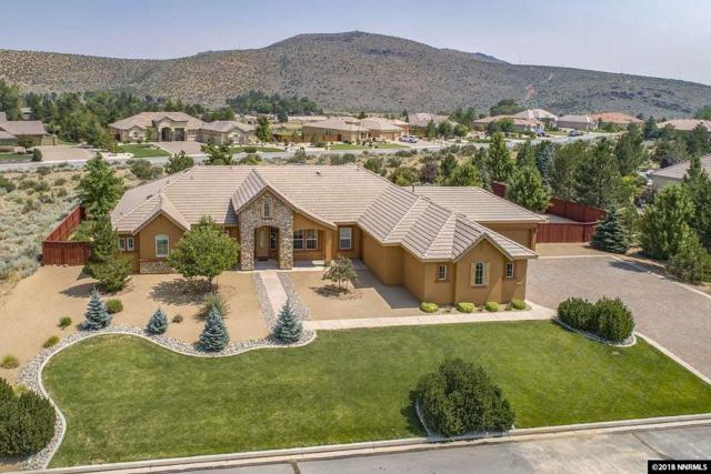 15355 Redmond Loop, Reno, NV 89511 (MLS #180011835) :: The Matt Carter Group | RE/MAX Realty Affiliates