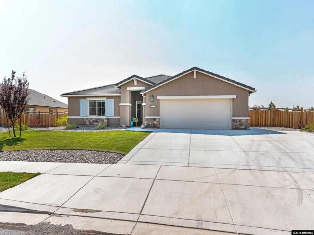 7727 Sonic Court, Sparks, NV 89436 (MLS #180011837) :: Joshua Fink Group