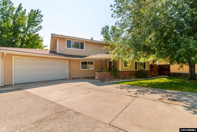 940 Manor, Reno, NV 89509 (MLS #180011839) :: Joshua Fink Group