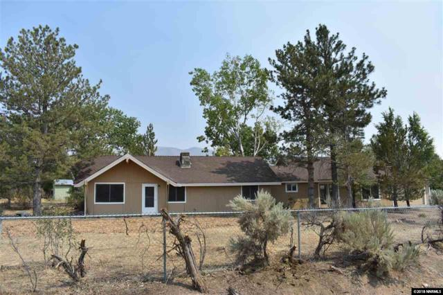 3900 Ormsby Place, Washoe Valley, NV 89704 (MLS #180011851) :: Joseph Wieczorek | Dickson Realty