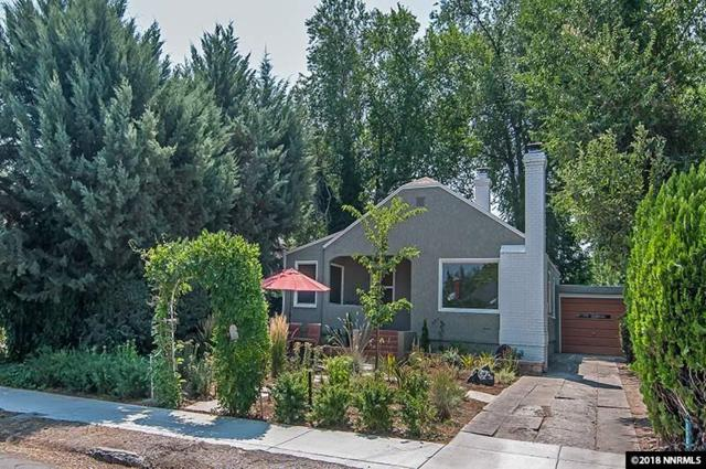 362 W Arroyo Street, Reno, NV 89509 (MLS #180011855) :: The Matt Carter Group | RE/MAX Realty Affiliates