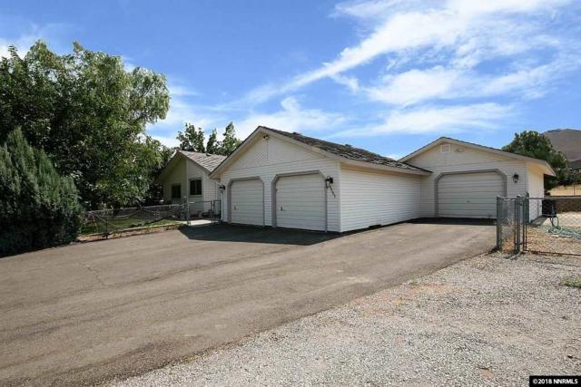 10505 Bighorn Drive, Reno, CA 89506 (MLS #180011862) :: Mike and Alena Smith | RE/MAX Realty Affiliates Reno