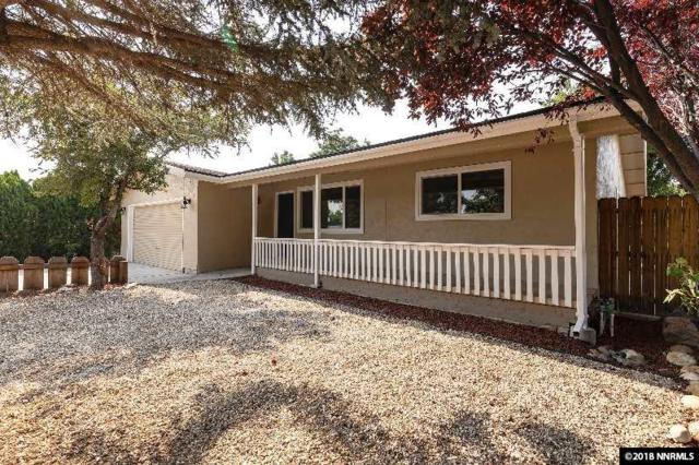 1315 Goldfield, Carson City, NV 89701 (MLS #180011863) :: Mike and Alena Smith | RE/MAX Realty Affiliates Reno