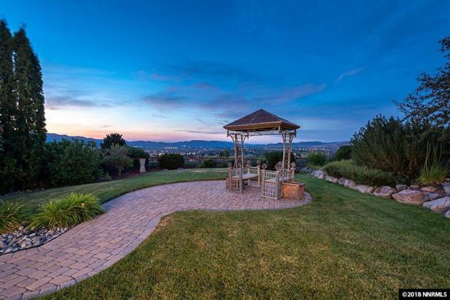 2840 Falcon Ridge Drive, Sparks, NV 89436 (MLS #180011866) :: Mike and Alena Smith | RE/MAX Realty Affiliates Reno