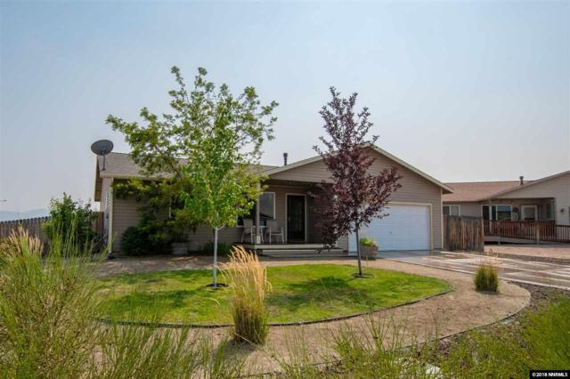 31 Gulch Ct, Dayton, NV 89403 (MLS #180011879) :: The Matt Carter Group | RE/MAX Realty Affiliates