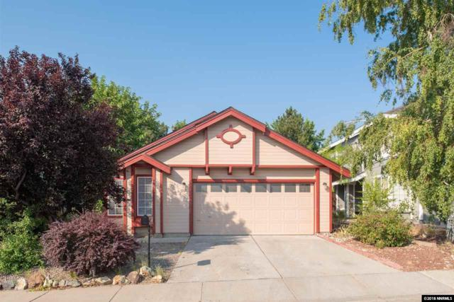 5160 Greystone Drive, Reno, NV 89523 (MLS #180011884) :: NVGemme Real Estate