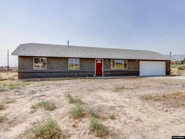 5035 Stagecoach, Stagecoach, NV 89429 (MLS #180011888) :: NVGemme Real Estate