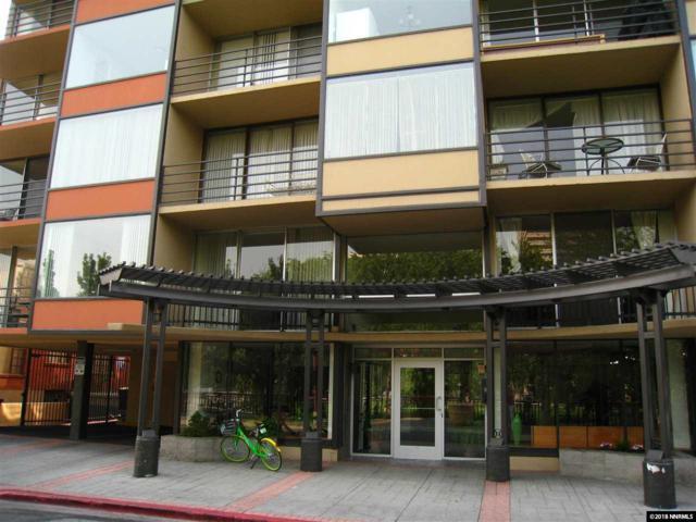 280 Island Ave. #302, Reno, NV 89501 (MLS #180011900) :: Joseph Wieczorek | Dickson Realty
