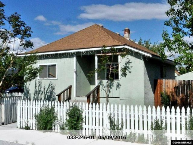 446 7th Street, Sparks, NV 89431 (MLS #180011911) :: The Matt Carter Group | RE/MAX Realty Affiliates