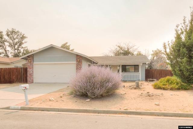 2252 Marilyns Way, Carson City, NV 89701 (MLS #180011914) :: Mike and Alena Smith | RE/MAX Realty Affiliates Reno
