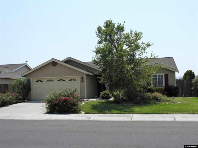 1567 Reese River Rd, Fernley, NV 89408 (MLS #180011915) :: Mike and Alena Smith | RE/MAX Realty Affiliates Reno