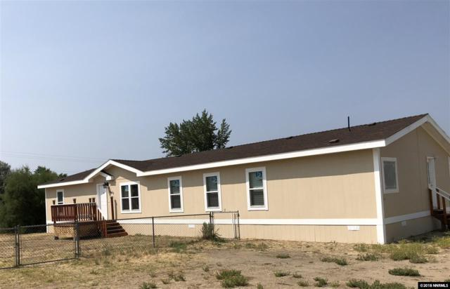 3445 Pershing, Washoe Valley, NV 89704 (MLS #180011916) :: Joseph Wieczorek | Dickson Realty