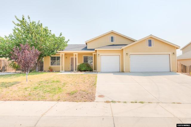 230 Red Wing Drive, Dayton, NV 89403 (MLS #180011917) :: Mike and Alena Smith | RE/MAX Realty Affiliates Reno